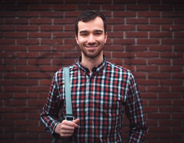 Svatební fotograf Marek Topolář