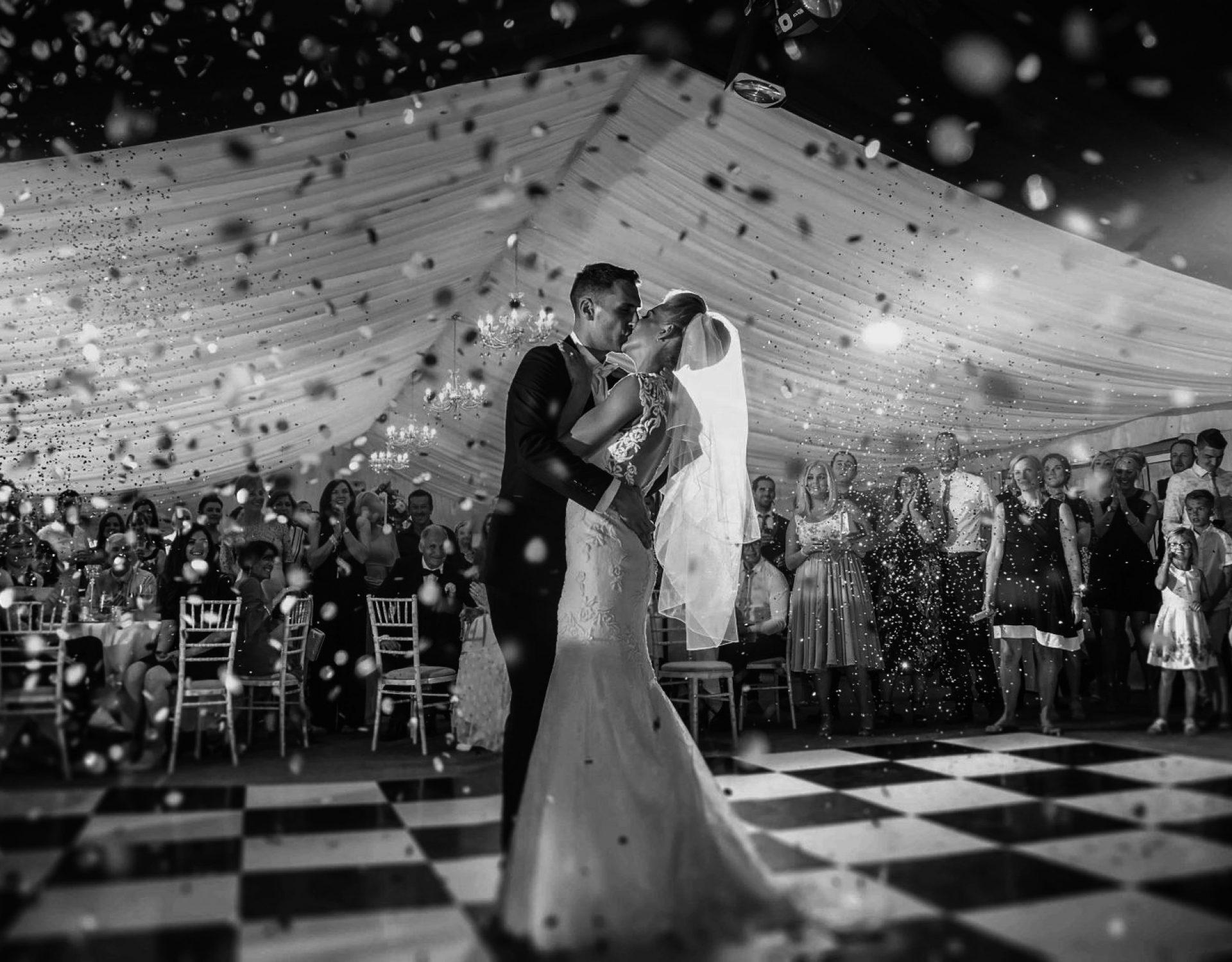Wedding videography 2019