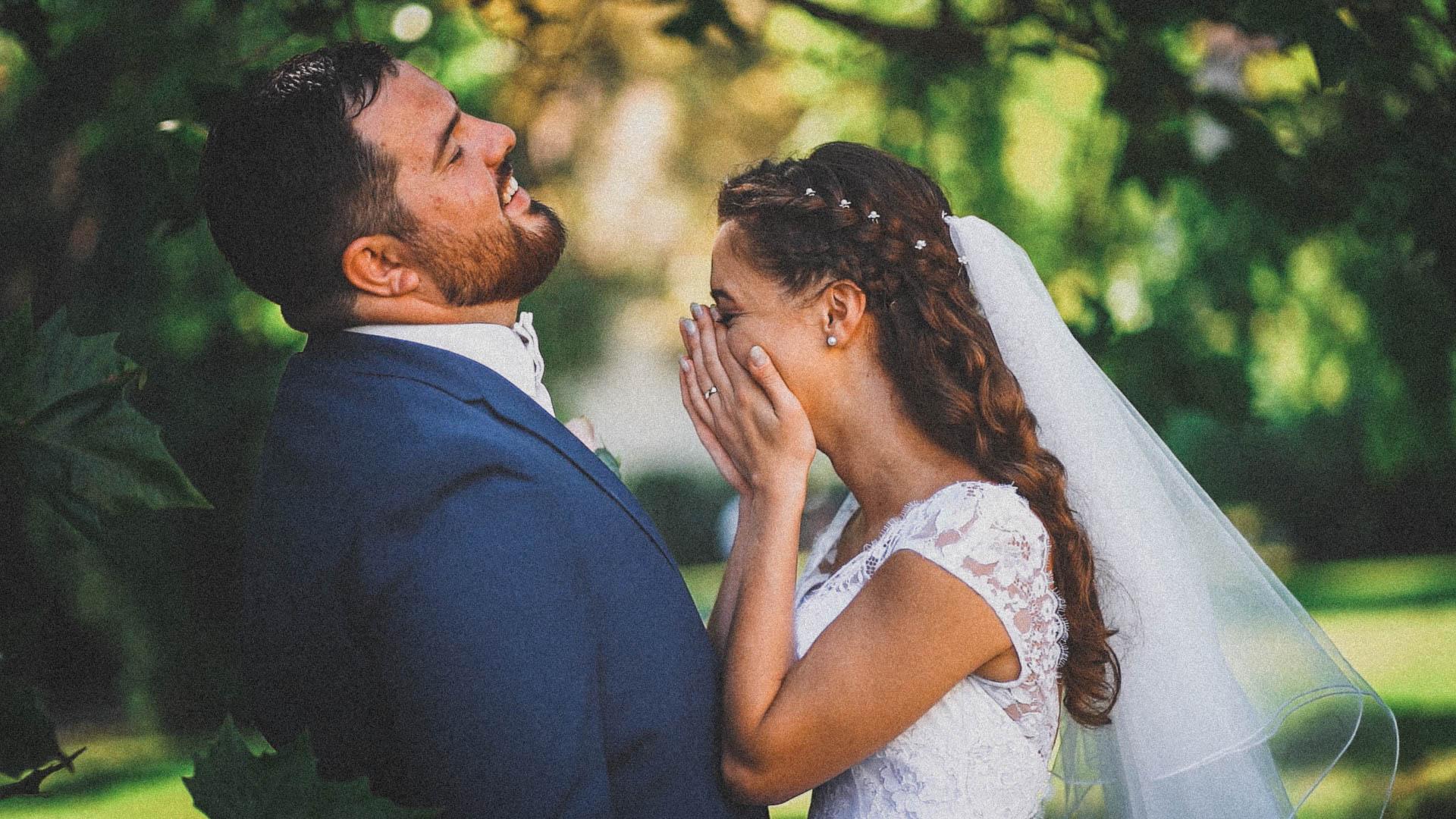 Svatební kameraman Praha