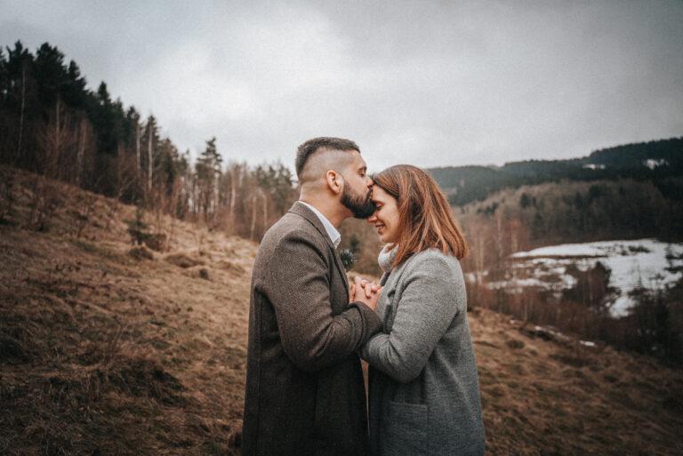 Svatební video Kryštofovo údolí
