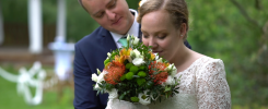 Svatební reference 2