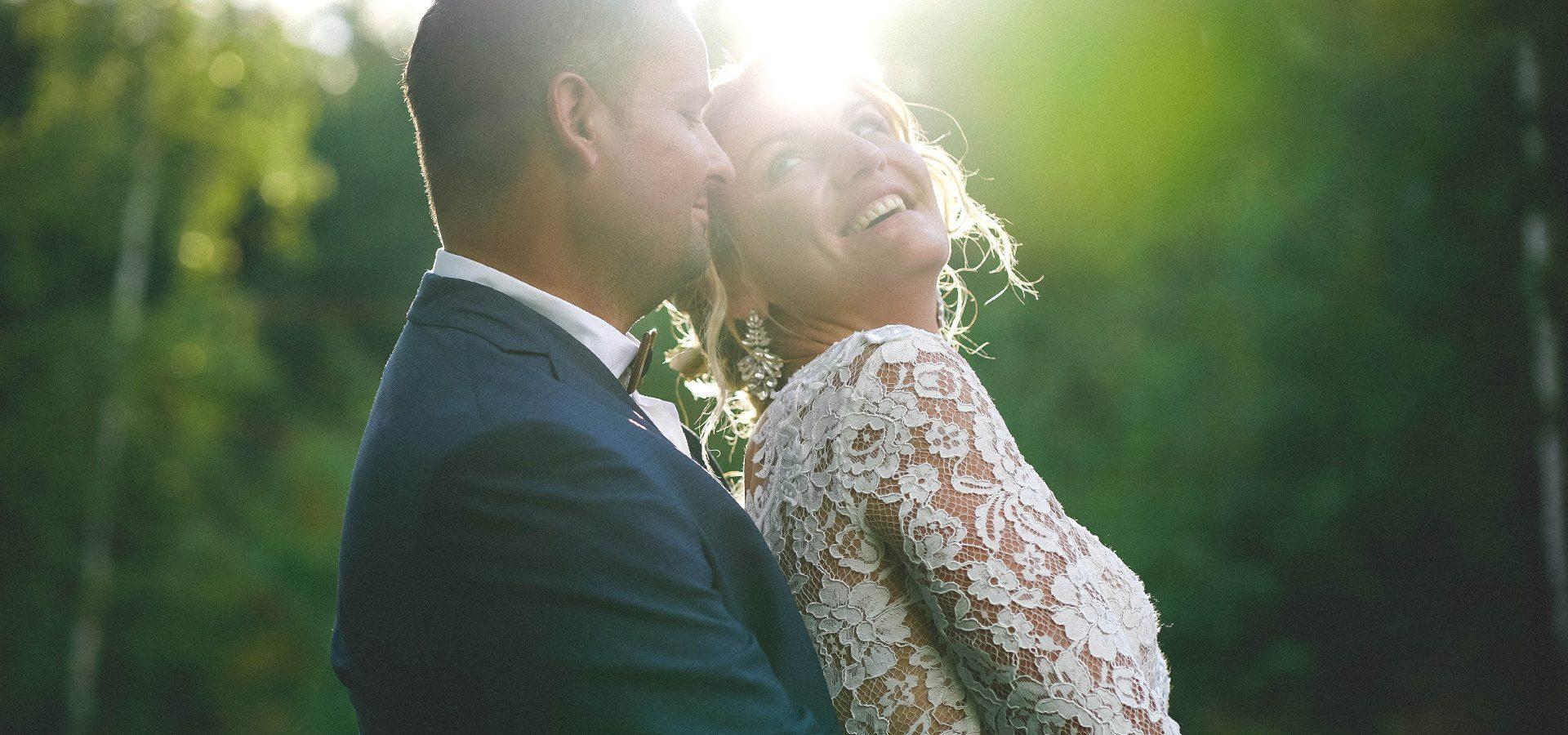 Svatební video Hotel Dvorana