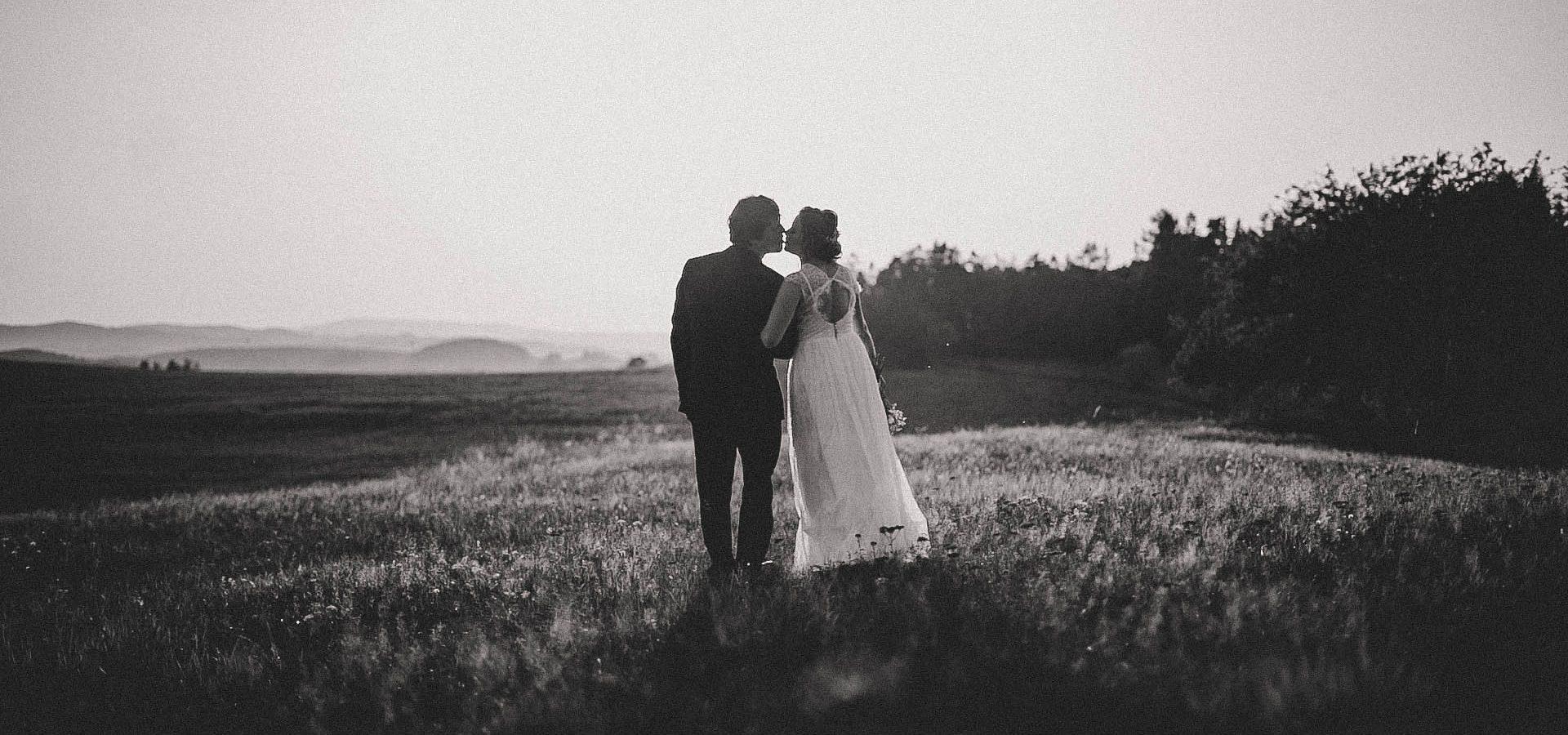 Svatební video - Lomec