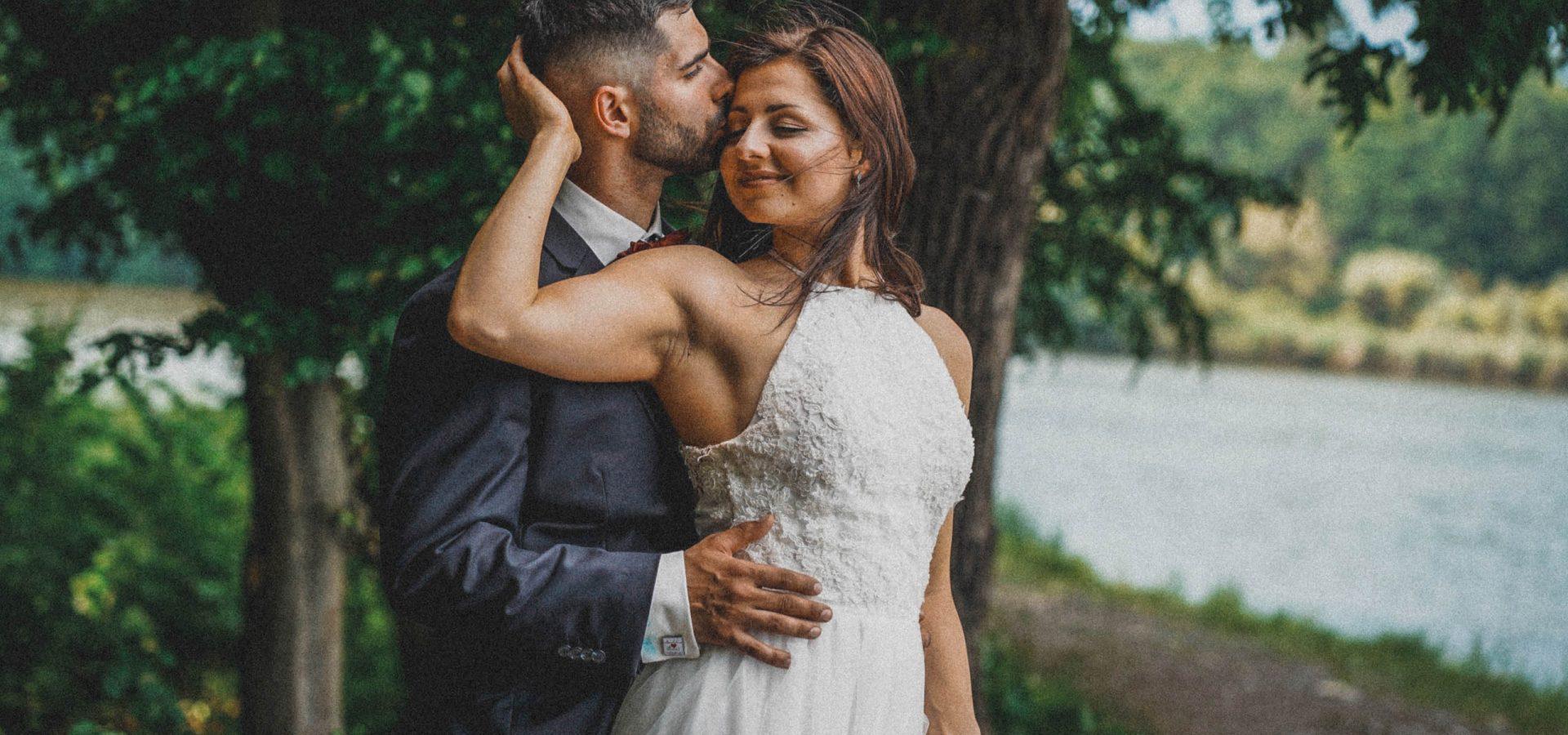Svatební video Bučický mlýn