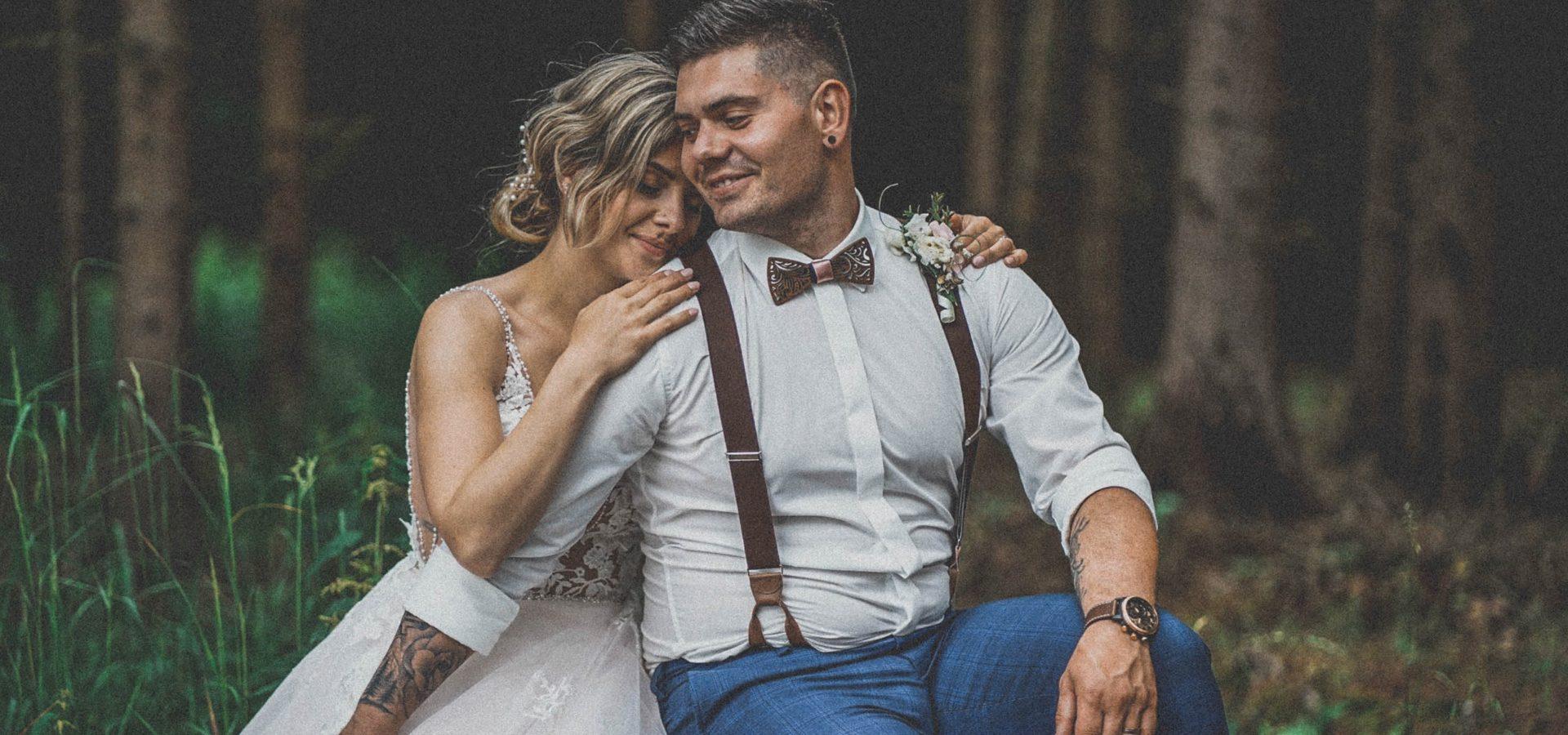 Svatební kameraman Prachárna Olomouc